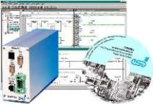 Embedded Controllers suit industrial automation applications.