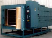 Electric Inert Atmosphere Oven is rated to 1,250°F.