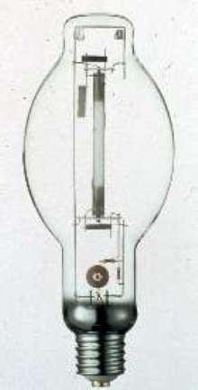 HPS Lamps replace 400 W mercury or metal halide units.