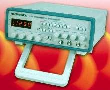 Sweep/Function Generator suits analog/digital applications.