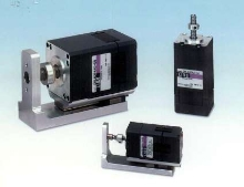 Linear Actuators include 5-phase hybrid stepping motor.