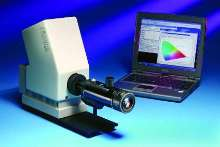 Spectral Measurement Systems measure color displays.
