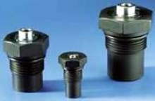 Hydraulic Cylinders have fixture-integrated design.