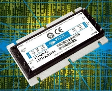 Harmonic Attenuator Module works with DC-DC converters.