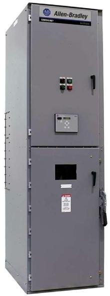 Arc-Resistant Controller suits medium-voltage environments.