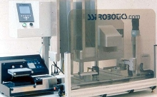 System provides gripper-based microplate automation.