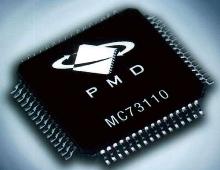 Motor Control IC provides digital current loop.