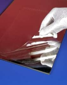 Release Coatings leave no adhesive residue.