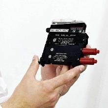 Modular Vacuum Pump features built-in control functions.