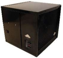 Commercial Grade Air Cleaners offer 800-2,100 cfm capacity.