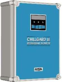 Refrigerant Monitors come in transportable versions.