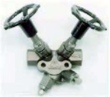 Trap Valve Station suits any steam piping installation.