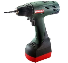 Cordless Drill/Driver features 30 minute charge.