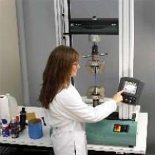 Touch Screen Controller facilitates mechanical testing.