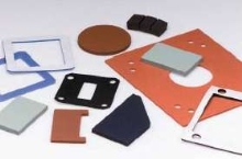 Silicone Sponge Products are used as cushions and seals.
