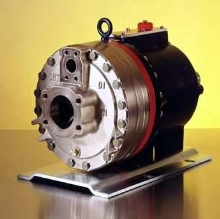 Industrial Pumps protect against diaphragm ruptures.
