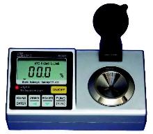Digital Refractometer has 0-60% concentration level range.