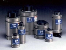 Gas Springs feature subcompact design.