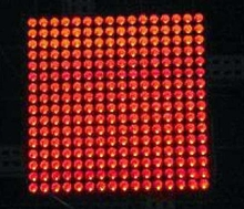 Dot Matrix Displays suit indoor and outdoor applications.