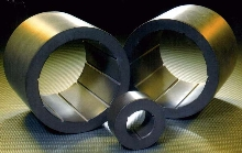 Wear-Resistant Thermoplastic is suited for use in pumps.