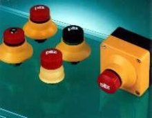 E-Stop Pushbuttons offer added safety for every requirement.