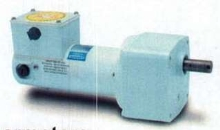 DC Motors and Gearmotors suit wet and humid areas.