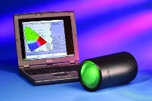 Digital Light Source is spectrally tunable and programmable.