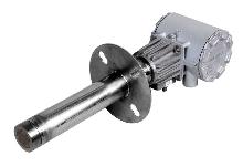 Flue Gas Oxygen Analyzer offers accuracy of ±1.5%.