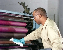 Shop Towels can be washed over 100 times.