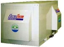 Cogeneration Unit is suited for multi-family housing.