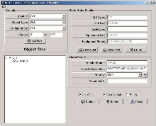 CMMS Software features alarm interface.