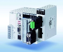 Communication Unit uses detachable serial blocks.
