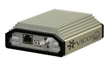 Network Server enables remote video transmission.