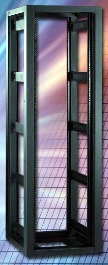 Adjutable Racks provide seismic protection for equipment.