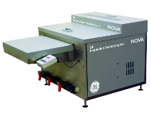 X-Ray Film Processor targets NDT applications.