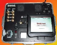 Portable Hot Bonder utilizes Windows®-like interface.