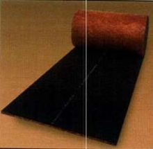 Duct Liner offers optimal acoustic and thermal performance.
