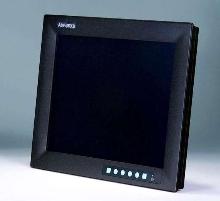 Flat Panel Monitors offer brightness of 350 cd/m².