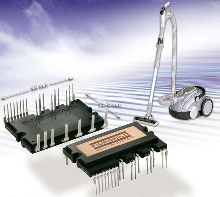 Power Module is suited for use in SRM applications.