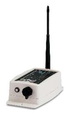 RF Modems withstand harsh environmental conditions.