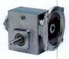 Worm Gear Reducers withstand washdown applications.