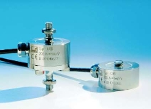 Miniature Force Transducers cover 50 N to 50 kN ranges.