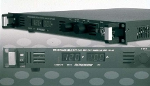 DC Power Supply generates up to 1.2 kW without noise.
