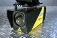 Camera Sensor provides safety on press brake machines.