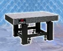 Optical Tables suit typical lab applications.