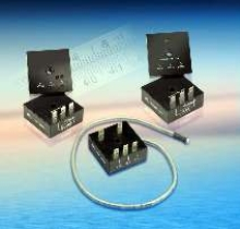 Thermal Switches utilize solid state sensing device.