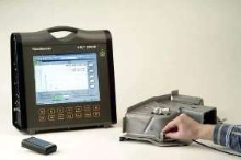 Ultrasonic Inspection System examines joining technologies.
