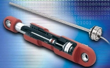 Hydraulic Cylinder Sensor is used in mobile equipment.