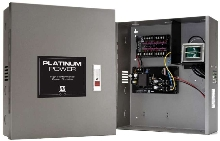 Power Supplies target burglary, fire, and CCTV applications.