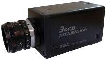 Machine Vision Camera uses progressive scan technology.